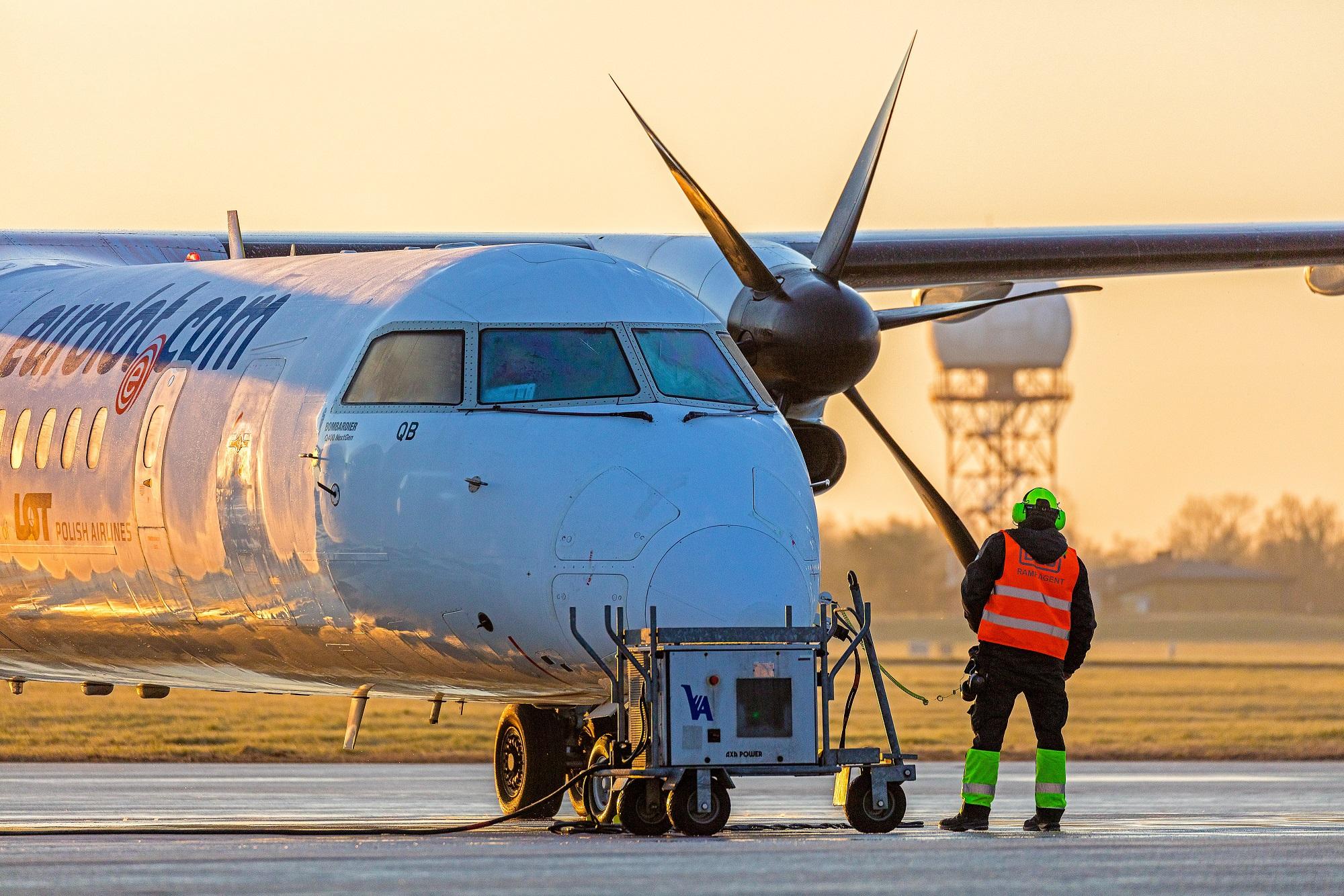 Punktualiausiųjų pasaulyje sąraše atsidūrę Lietuvos oro uostai paaiškino, kodėl kartais vėluoja lėktuvai