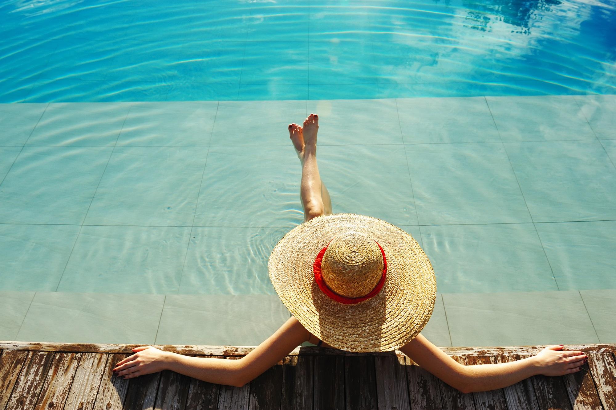Specialistės patarimai: kaip prižiūrėti odą per atostogas?