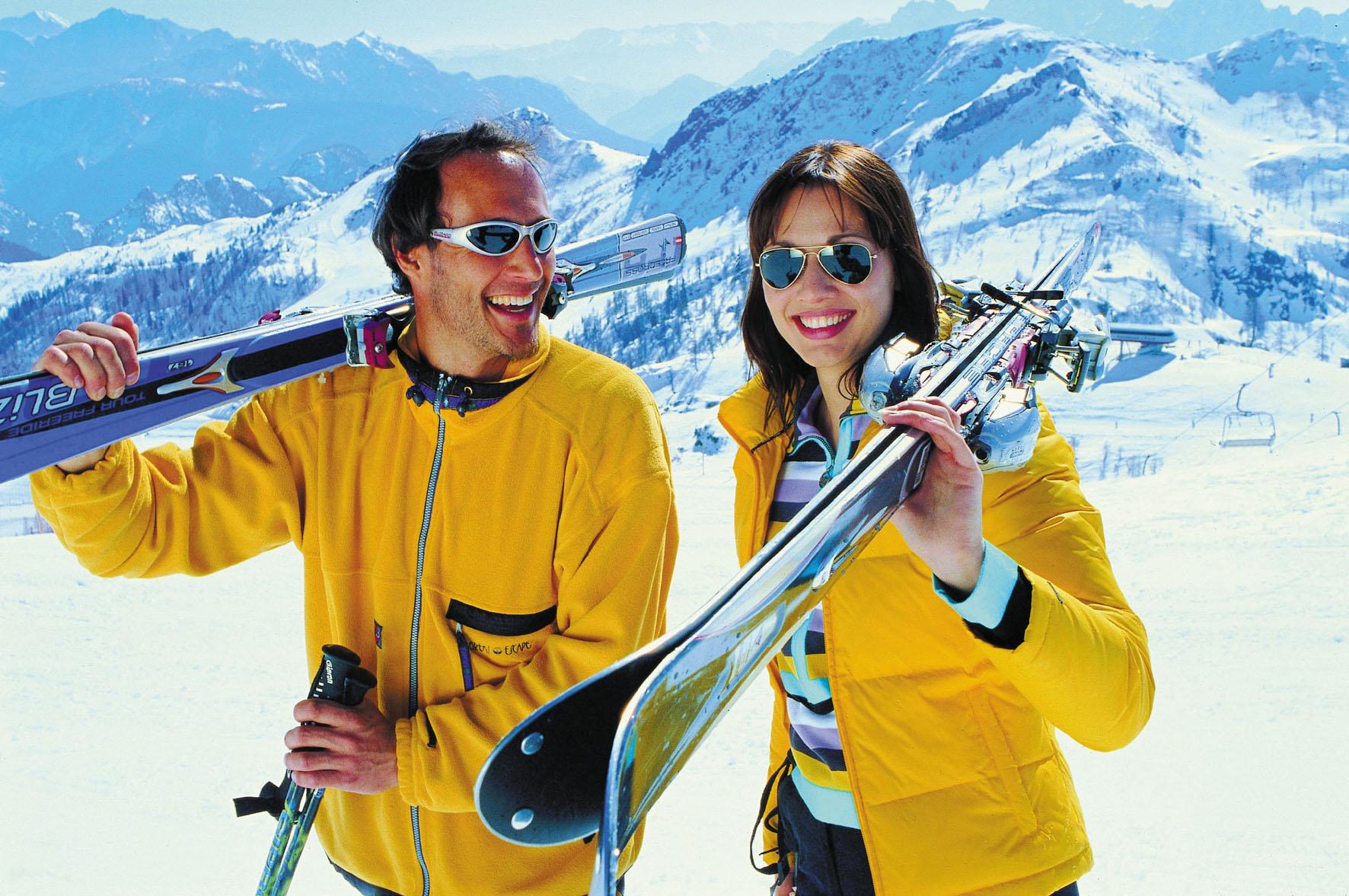 Laikas tepti slides: slidinėjimo naujienos ir patarimai, kokį kurortą rinktis