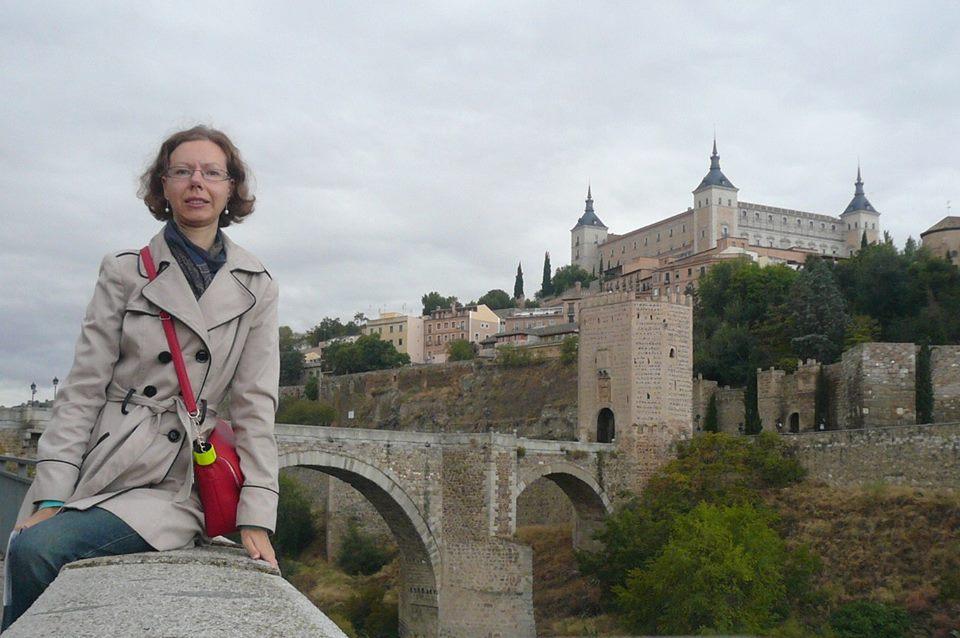 """Elė Pranaitytė: """"Kuo aš daugiau keliauju, tuo man Vilnius ir Lietuva labiau patinka"""""""