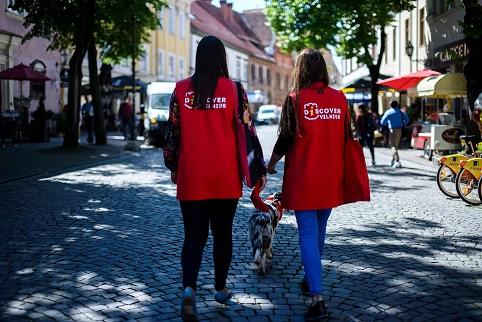 Vilniečiams – sėkmingiausių Lietuvos turizmo ambasadorių nominacija