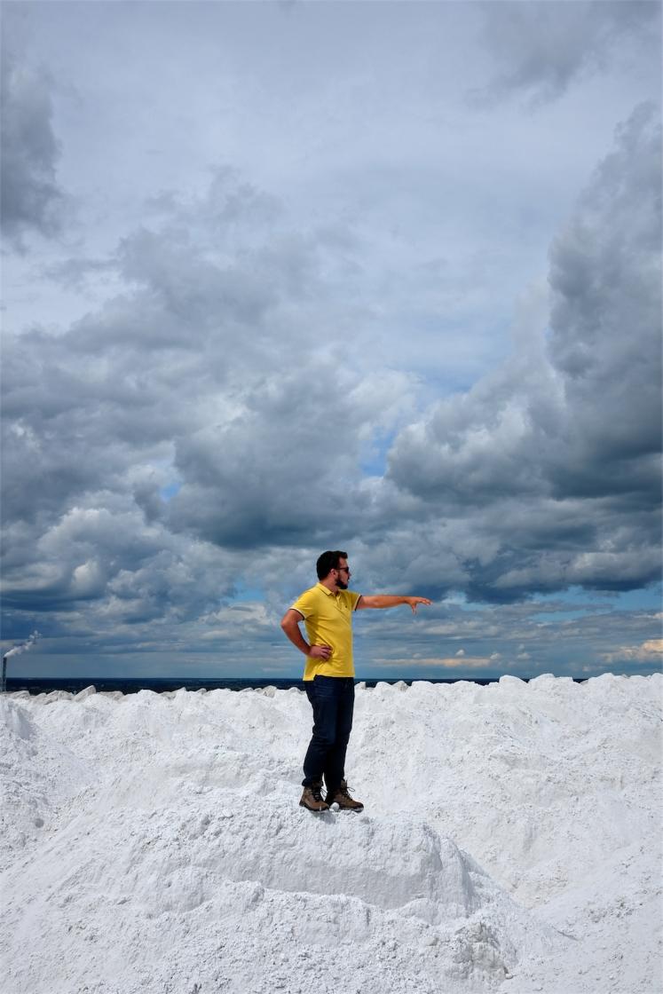 Karolis Žukauskas: Turistus vilioti galėtų net ir lentpjūvės muziejus