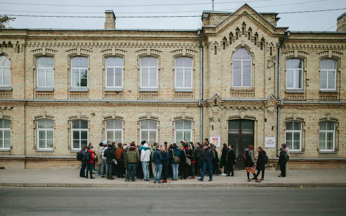 Laiko mašina į praeitį: turistus kviečia fortai, gamyklos, fabrikai ir sovietinės betono džiunglės