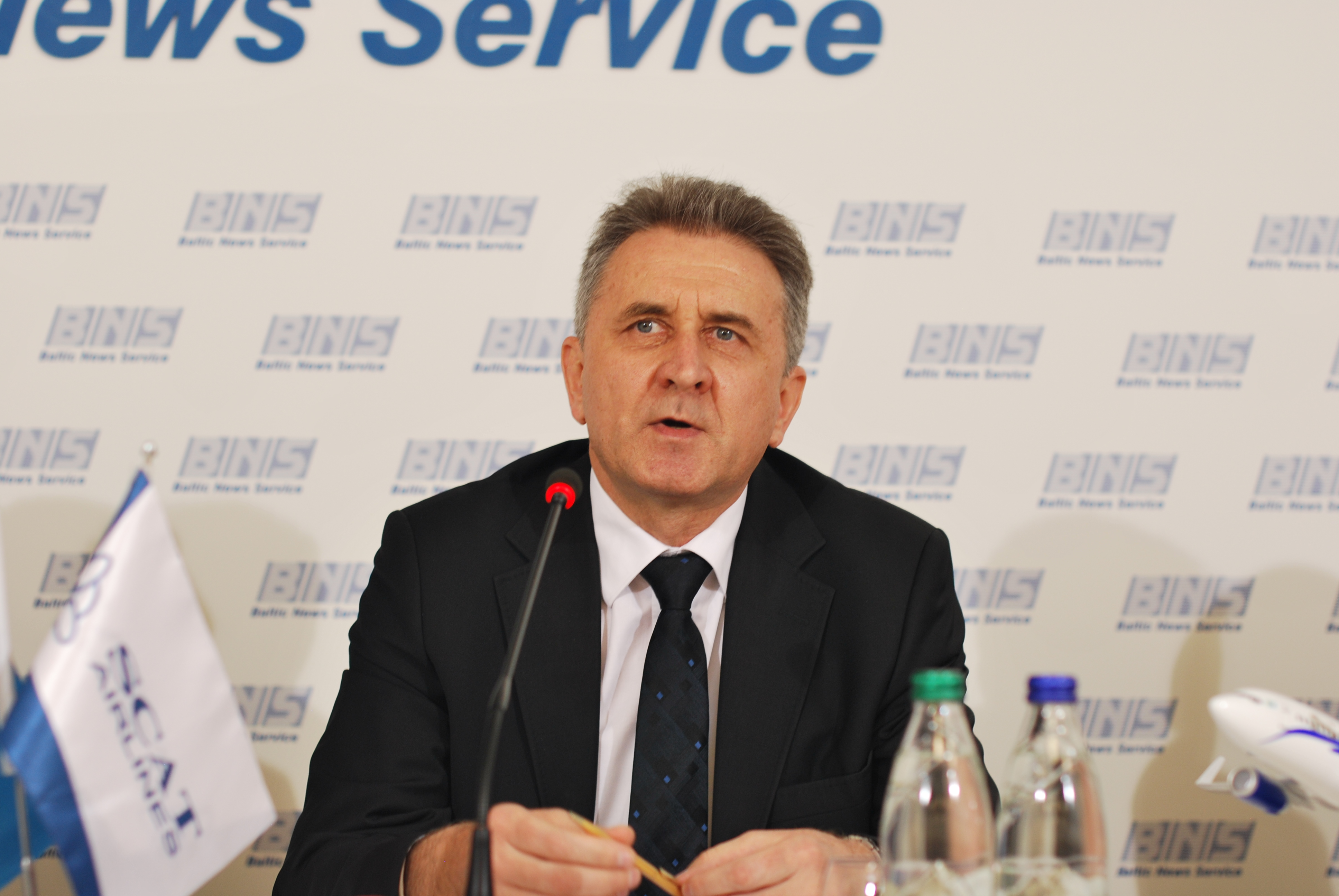 Kazachstano oro bendrovė jungtimi su ES šalimis pasirinko Vilnių