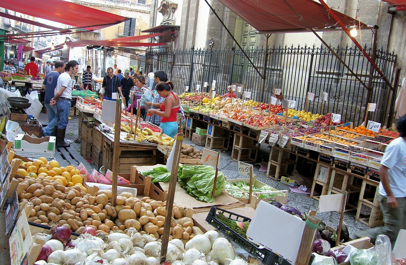 5 dalykai, dėl kurių lietuviai Sicilijoje jausis kaip namie