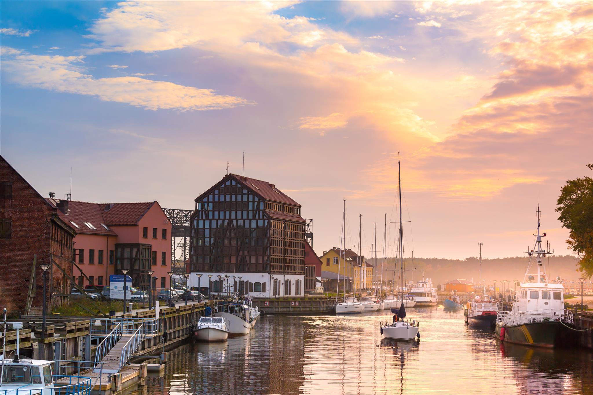 Klaipėdos turizmo centro vadovė: esu užtikrinta, kad ši nauja erdvė bus populiarumo viršūnėje