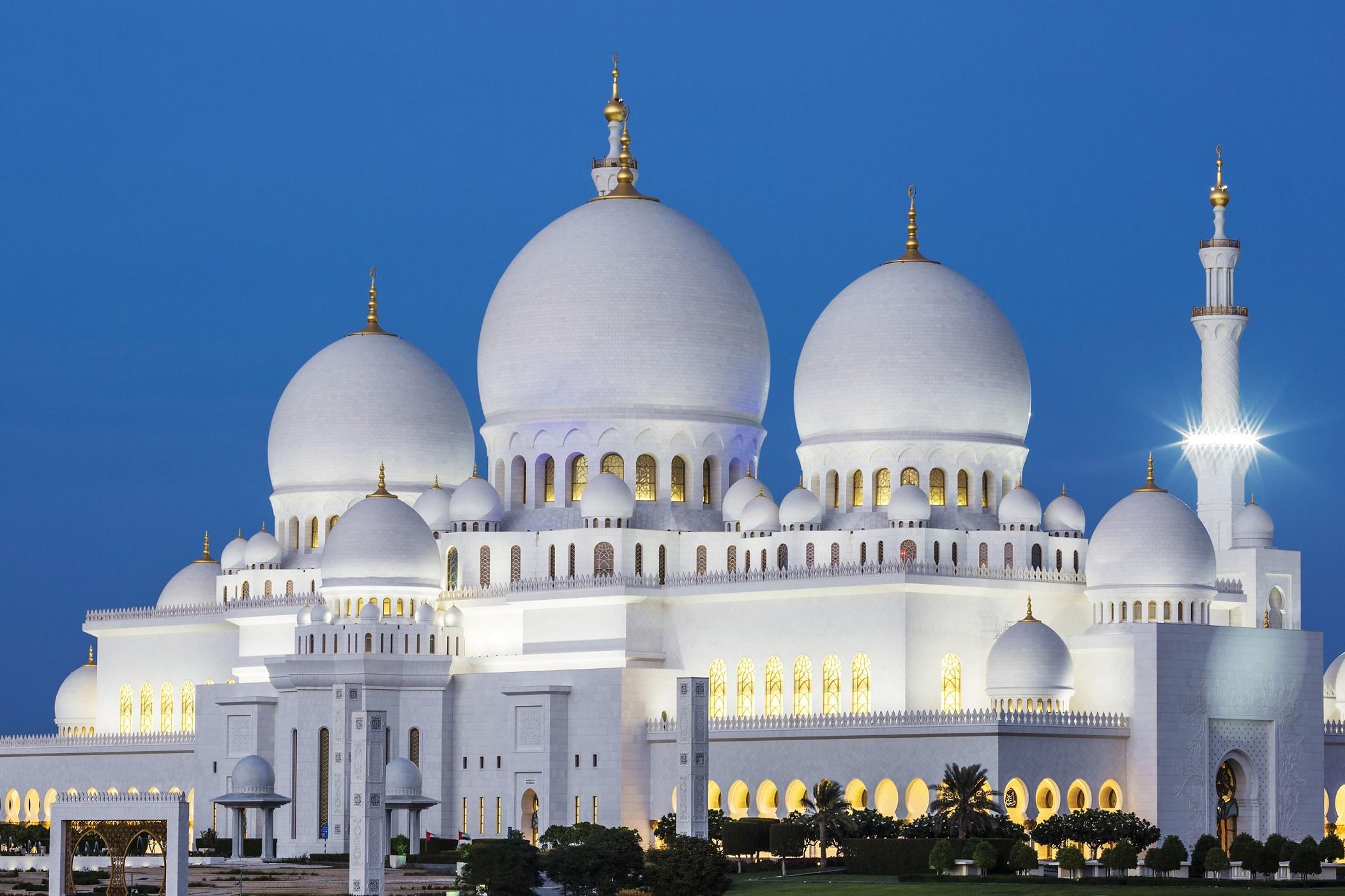 Pamirškite naftą – Jungtinių Arabų Emyratų vizitine kortele tampa išskirtiniai viešbučiai