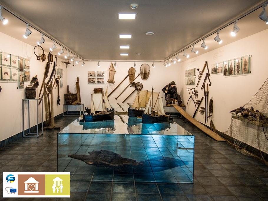 Klaipėdos krašto muziejai, kuriuos verta aplankyti