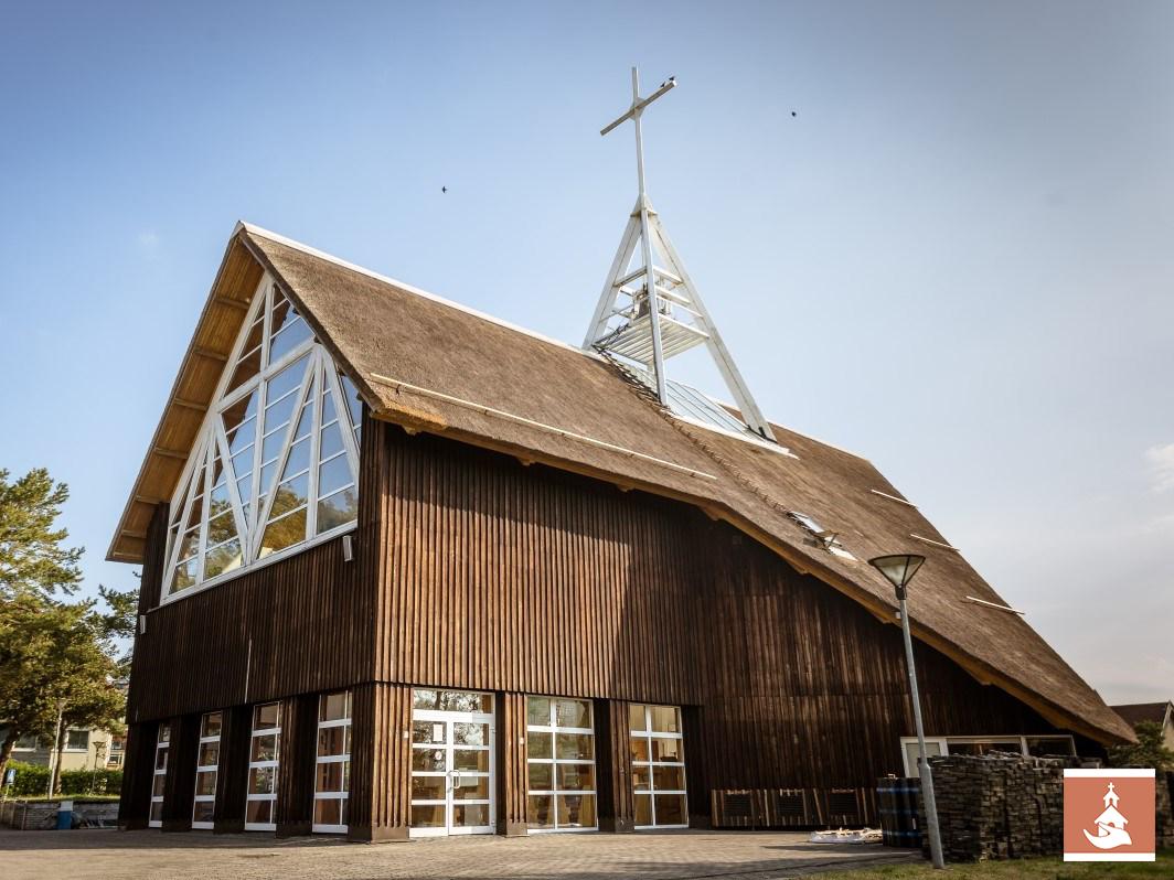 Įdomiausi katalikų maldos namai Klaipėdos krašte