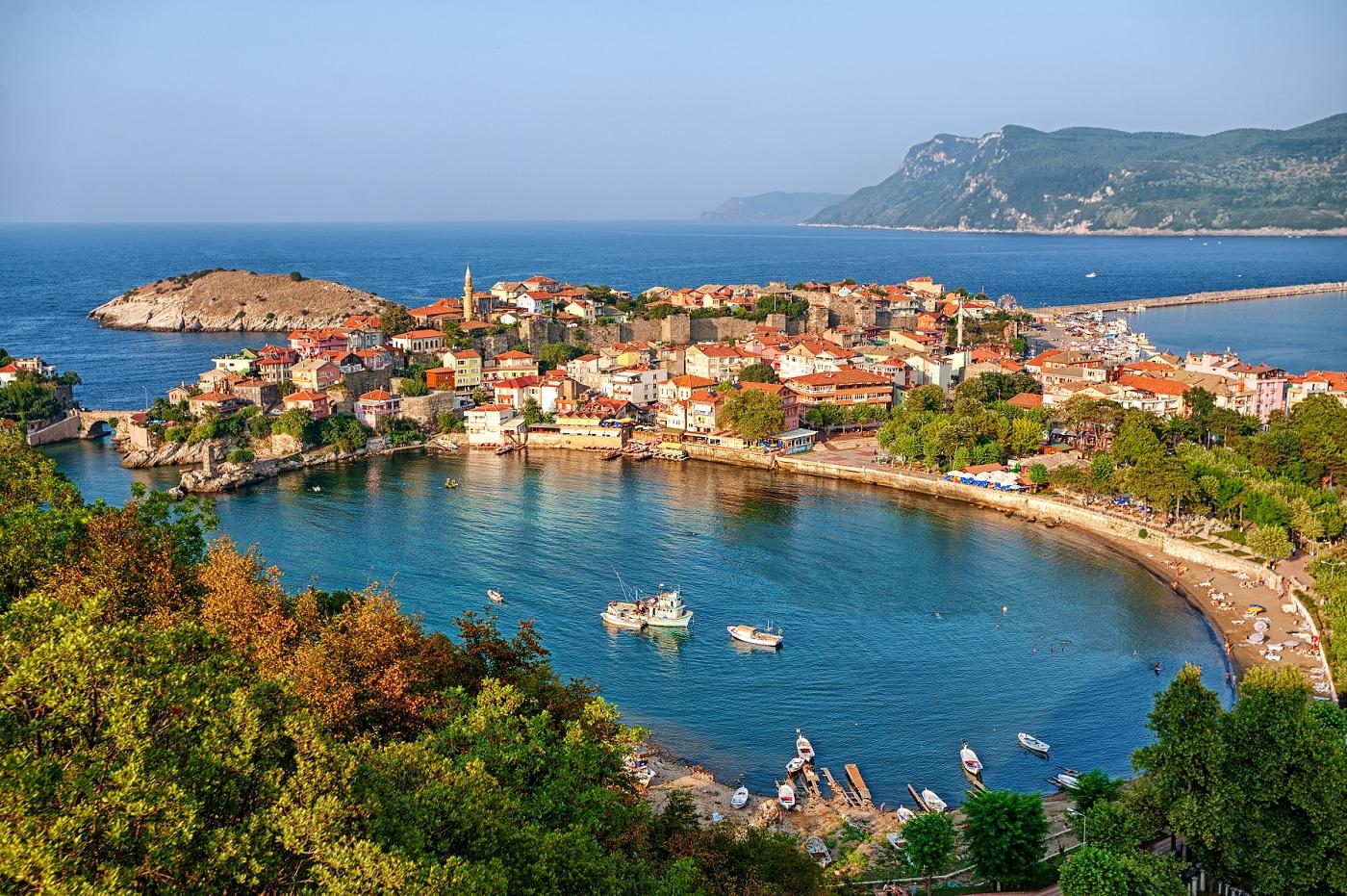 Vasarą populiariausia kryptimi išliko Turkija – kitąmet žada dar 10 proc. daugiau keleivių