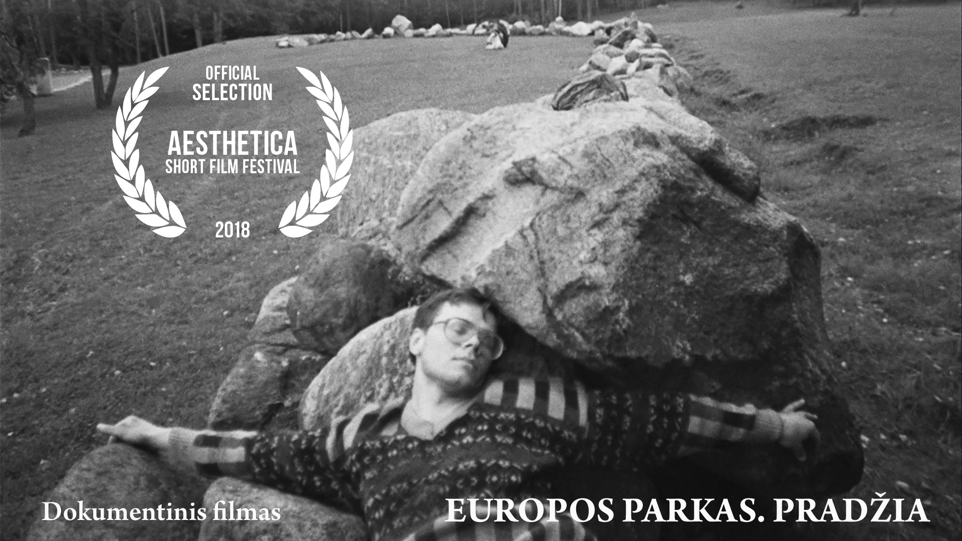Filmas apie Europos parko kūrimą įtrauktas į oficialią tarptautinio kino festivalio programą