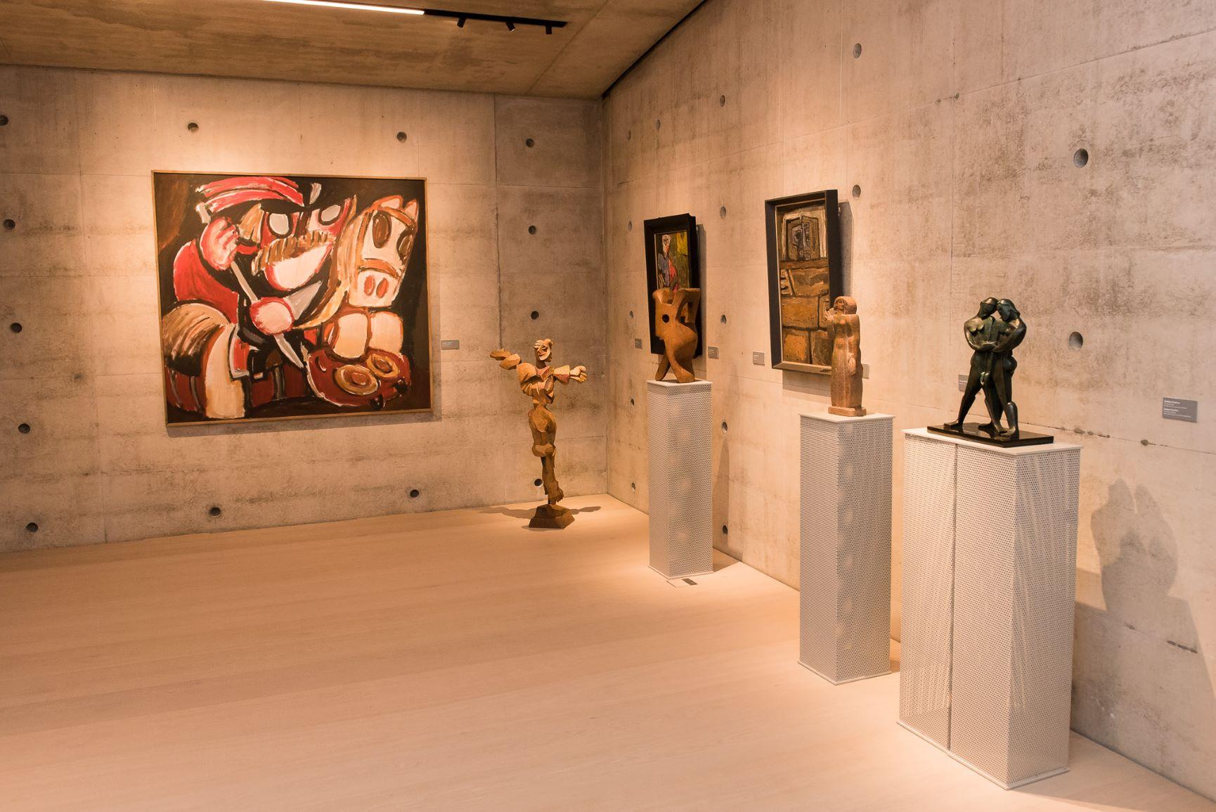 Po naujų meno muziejų bumo Vilniuje – specialus ir tam pritaikytas maršrutas