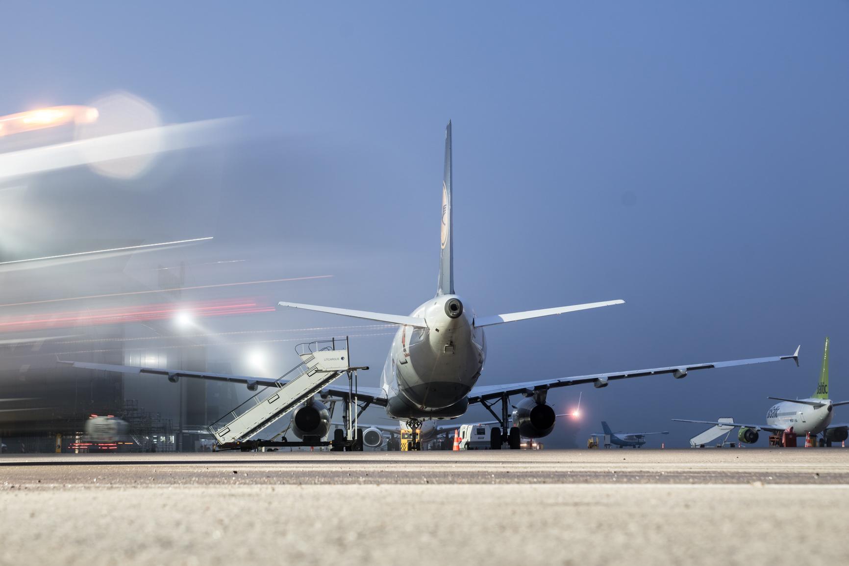 Nuo pavasario – daugiau atostogų skrydžių iš Kauno oro uosto į šiltus kraštus