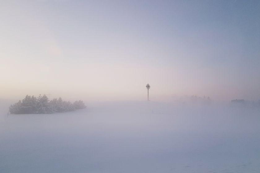 Advento stotelė: Šiluva kviečia pabėgti iš šurmulio ir patirti šviesų Kalėdų laukimą