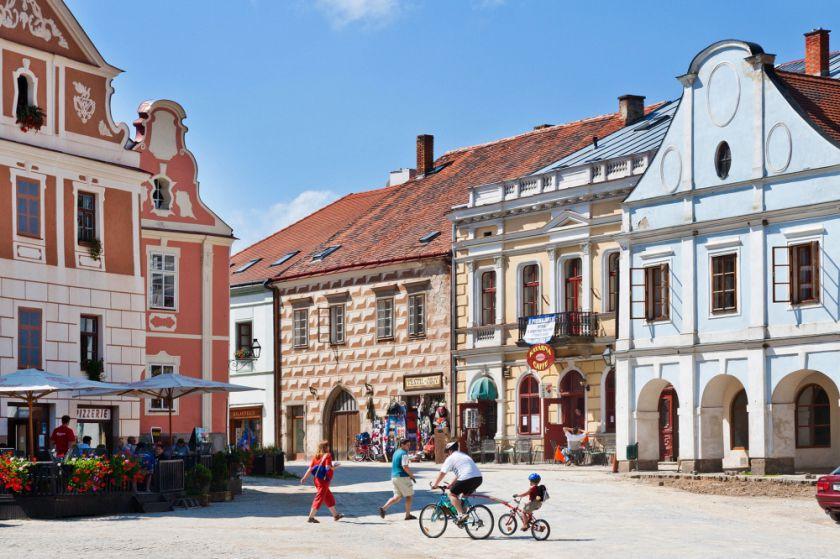 Įspūdingiausių krypčių 2020 m. kelionėms sąrašas:  kultūra ir miestai