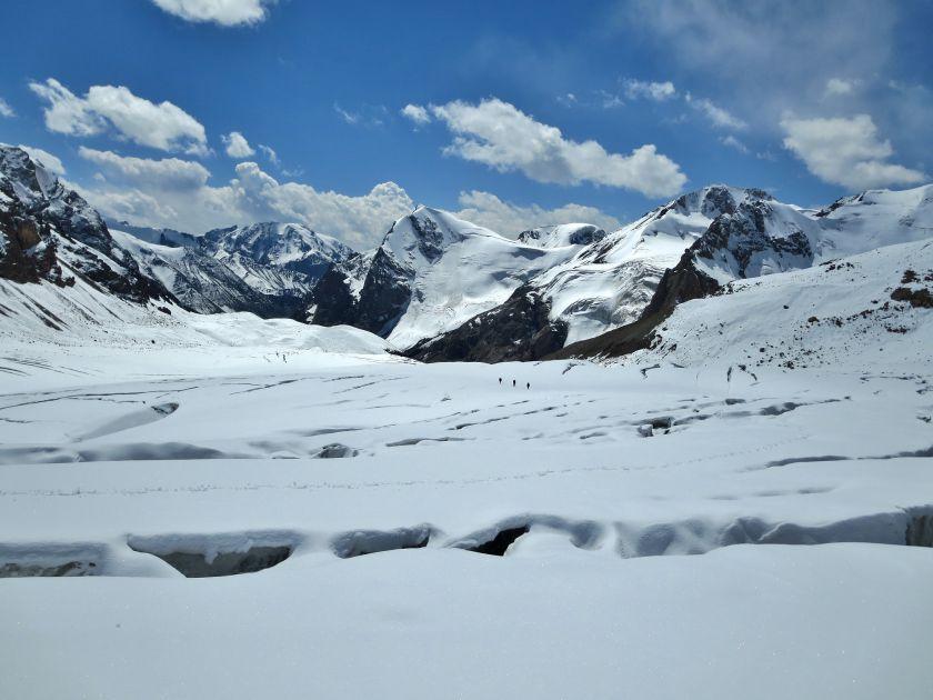Alpinistas atskleidė, kodėl neitų į žygį be išmaniųjų technologijų ir kurios vietos pavojingiausios