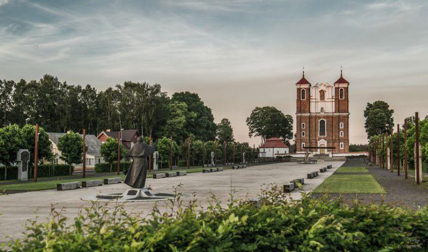 Maršrutas savaitgaliui: penkios Europoje pripažintos Lietuvos vietovės