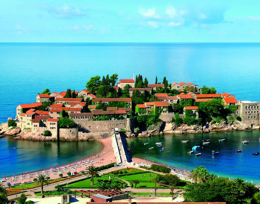 Vykstant į neatrastą ir spalvingą Juodkalniją testų neprireiks: gidas papasakojo, ką būtina pamatyti ir aplankyti
