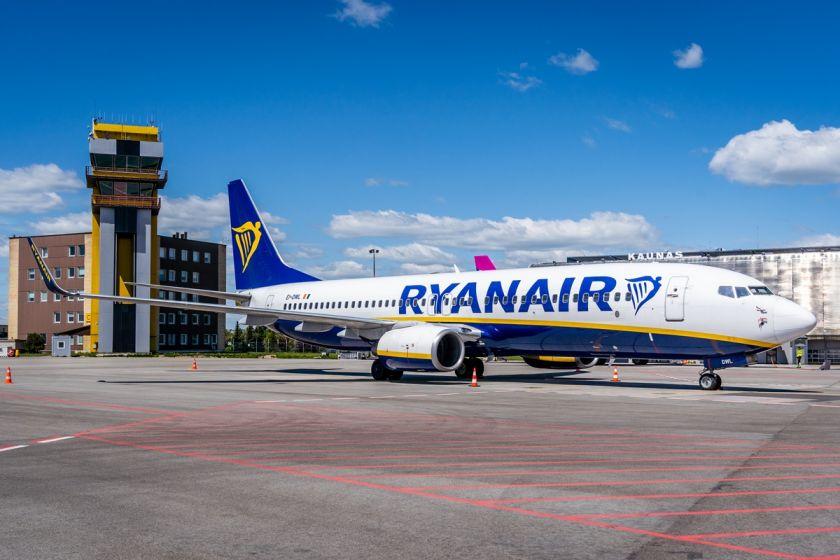 Iš Kauno oro uosto nuo rudens –  trys nauji maršrutai