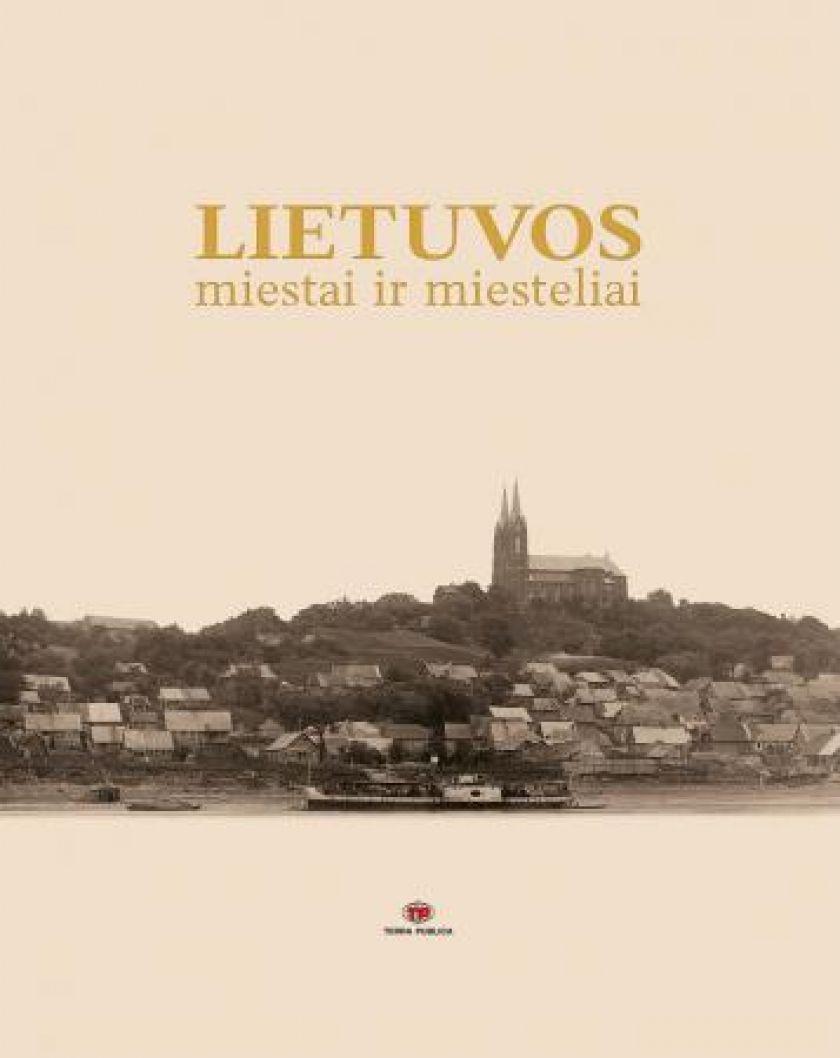 Keliauk Lietuvoje – knygos, kurios padės susiplanuoti kelionę po Lietuvą